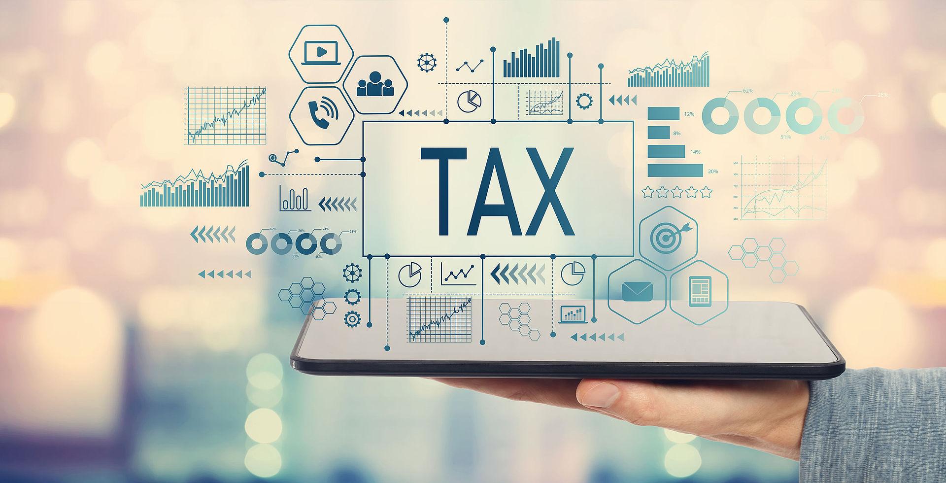 So erstellen Sie Ihre Einkommensteuererklärung